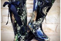 Must. Have. Boots! / by Andrea Lee