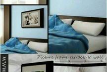 Идеи спальни
