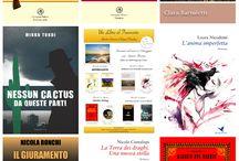 Un libro al tramonto / Un libro al tramonto - Aperitivi letterari presso il Bagno Paradiso di Viareggio (LU), con scrittori toscani!