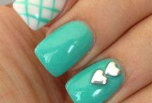 Nails I Like / nail art / by My Stunning Nails, LLC