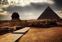 Pyramids of Giza / Loads of Amazing information about Pyramids of Giza. #travel #Tourism #Egypt #History #Mystery  For more information about Pyramids of Giza visit - www.guiddoo.com