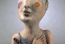 D: Sculpting