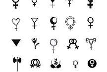 feminist tattoo
