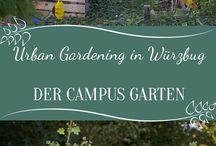 Campus Garden