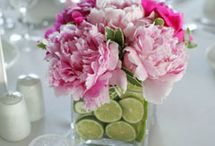 Spring Decoration / Table decoration