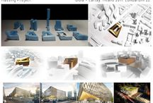 My Architecture works / UNconventional Landscape, Architecture, Nature and Design.