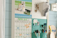 memo boards / by Stacy Naeve