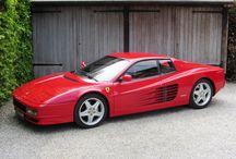 Ferrari 'sssss....