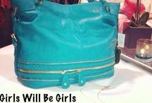 Bags / by Bernice Marlow