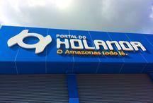 PORTAL DO HOLANDA / Você já conhece o Portal do Holanda? Faça um tour.