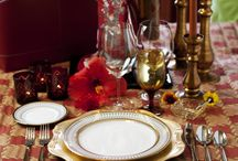 Glamorous Gold at All Occasions