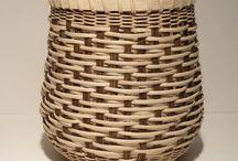 baskets / by Christina Hetrick