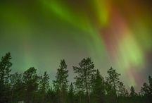 Auroras/Northern Lights
