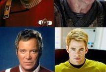 Star Trek lo spazio cosmico