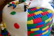 party cakes and more...