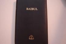 Lango /Africa Bibles