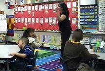 Writing in a DL classroom