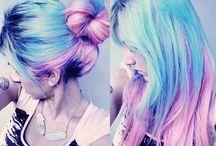 Pastel Goth ♥