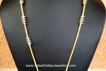 thaali chain