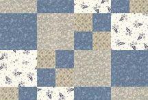 bloco de pachwok azul