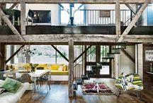 inspiration for dream house