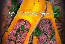 Mancaruri speciale / Preparate cu ingrediente simple si prezentari deosebite, potrivite atat la mese festive, cat si ca rasfat in zilele obisnuite.