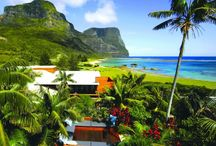 Capella Lodge / Capella Lodge is celebrated as the pinnacle of luxury accommodation on Lord Howe Island.   Visit our website at: http://lordhowe.com/