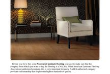 Vancouver Mouldings And Floors Inc.