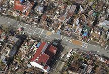 Filipinas: Destrucción después del tifón Haiyán  / Luego que el tifón Haiyán tocara tierra en Filipinas, causando graves estragos a su paso y dejando miles de muertos, el estado de calamidad se mantiene en el país.