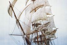 Sailing and Sailboats