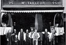 Histoire Lafont / C'est l'histoire de Lafont, société spécialisée dans le vêtement de travail depuis 170 ans...