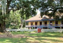 Laura: A Creole Plantation / The beautiful Laura Plantation