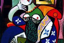 Arte / by B Lucia Salazar Villegas