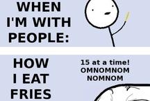 LOL So True. / by Taylor LeBlanc-Thorne