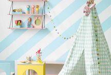 Playroom / Playrooms for kids