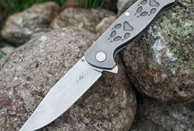 IG knives STATUSKNIFE / knives..