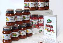 Kampania sosów egzotycznych Łowicz / Kampania sosów egzotycznych Łowicz. Wypróbuj nowe smaki!