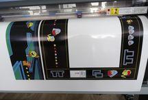 diseño artes finales recreativas arcade BARTOP