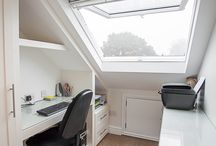 Loft Conversion | Crowthrone / SkyLoft conversion completed in Crowthorne