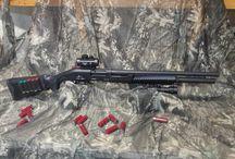 adlerarms ht 109 shotgun pomp action