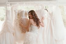 How to Choose? So many wedding dress options!