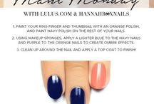 Nails Tutorials