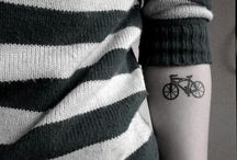Tattoo - inspiracje