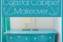 restore furniture / by Kaitlin Kibe