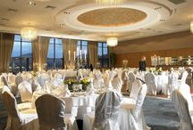 Weddings & Civil Partnerships  at Sneem Hotel