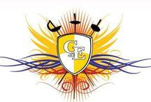 Çankaya Eskrim / Eskrim kulübümüzden, eskrim dersleri eskrim kutlamaları dostlar ve eskrim maçları