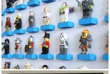 Lego ukot