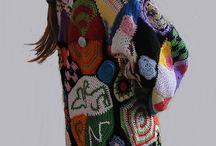 Hippie-kleider