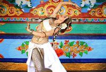 Temple Dance & Belly Dance