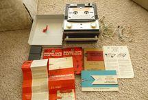 RCA Tape Cartridge